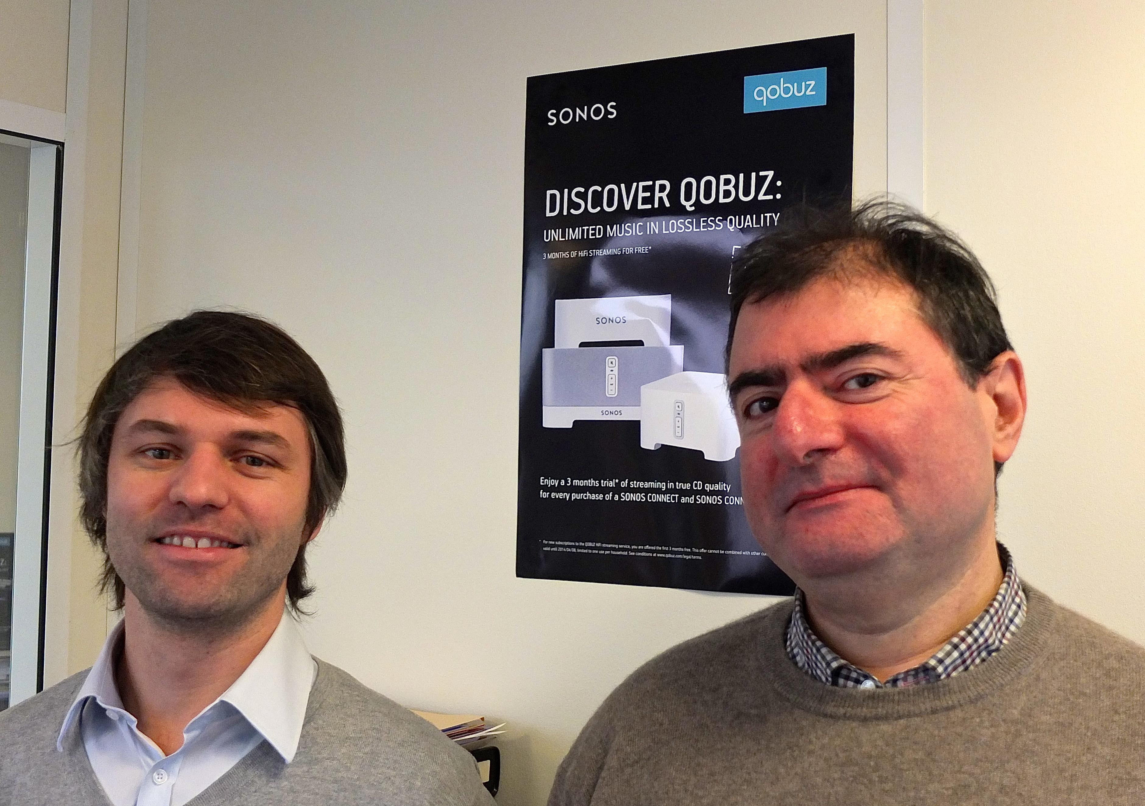 Qobuz : Streaming à la française | The State of Sound