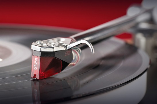 Ortofon 2M Red LG