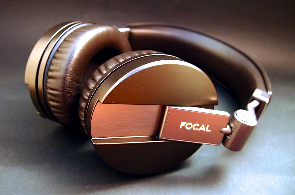 Focal Spirit Classic Headphones : An Acoustical Immersion | The